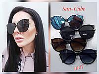 Очки DIOR, солнцезащитные очки женские новинки