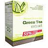 Жиросжигатели Olimp Green Tea extract 60 caps