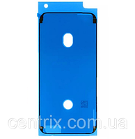 Скотч двухсторонний для поклейки модуля iPhone 6S Plus, белый