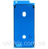 Скотч двухсторонний для поклейки модуля iPhone 6S Plus, черный
