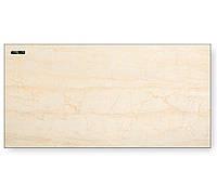 Керамический инфракрасный обогреватель Teploceramic (Теплокерамик) TCM 450 цвет бежевый мрамор 49733