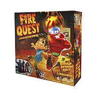 "Гра-квест ""Fire Quest"",Yago"