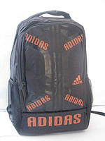 Спортивный рюкзак Adidas оранжевый орнамент