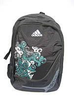 Женский рюкзак Adidas орнамент