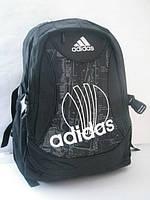 Спортивный рюкзак Adidas с большой надписью