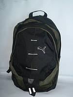 Спортивный рюкзак Puma цвет хаки