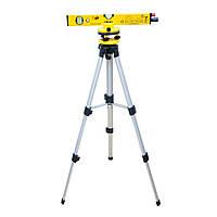 Уровень лазерный 40см (кейс+тренога) Sigma (3727021)