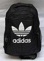 Спортивный рюкзак  Adidas с листом и надписью