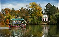 Экскурсия в Софиевский дендропарк из Харькова