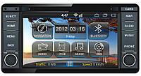 Штатная магнитола RoadRover Mitsubishi Outlander (Android)