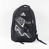 Городской рюкзак adidas зиг заг