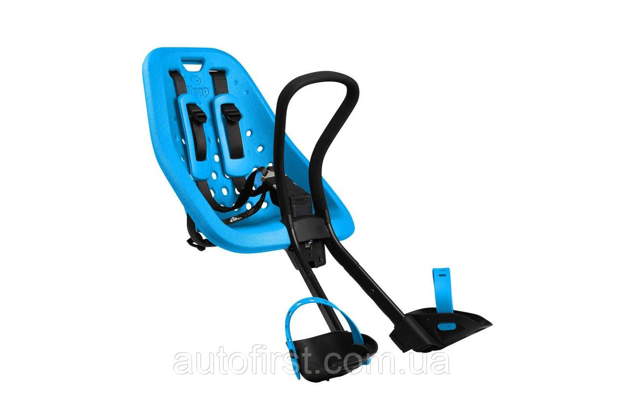 Детское кресло Thule Yepp Mini (Blue)