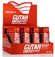Nutrend Gutar Energy Shot 20x60 ml