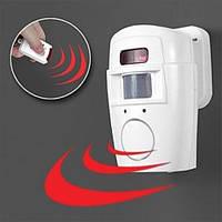Беспроводная бытовая сигнализация Sensor Alarm