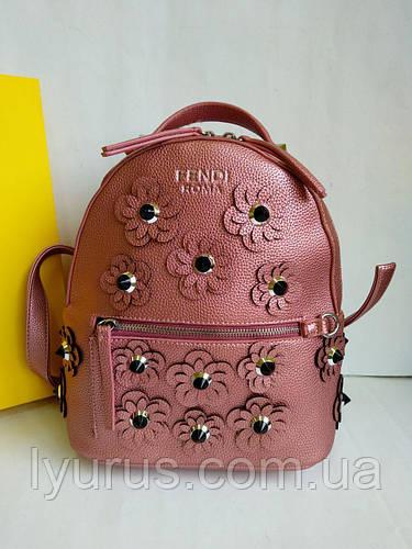 78a981ca7c79 Рюкзак женский Fendi (Фенди): продажа, цена в Полтаве. женские сумочки и  клатчи от