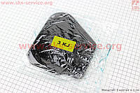 Фильтр-элемент воздушный (поролон) Yamaha JOG 3KJ с пропиткой, черный