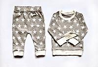 """Дизайнерский Костюм Andriana Kids """"Звёзды"""" (1-4 года)"""