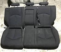 Задний диван ткань универсал Mercedes e-class w211