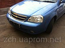 Диск сцепления 1.6 и 1.8 Chevrolet Lachetti