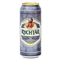 Пиво Rychtar 11%  (Рихтарж) 0.5 л ж/б