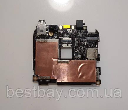 Asus ZenFone 5 плата, фото 2