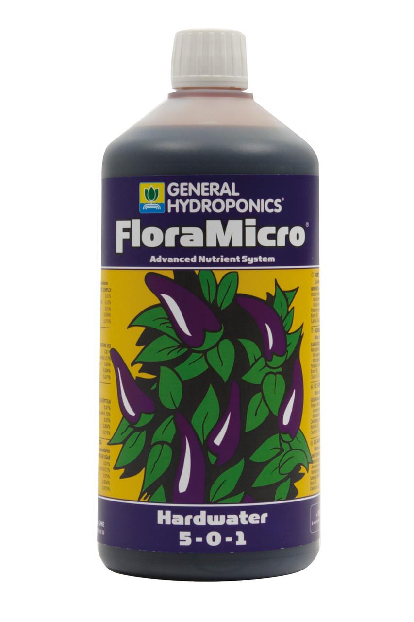 FloraMicro HW 0.5l