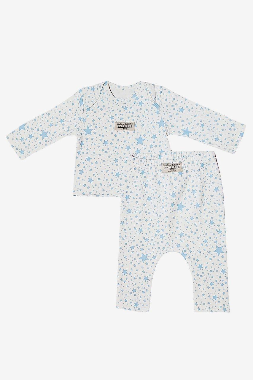 Пижама Andriana Kids (86 размер)
