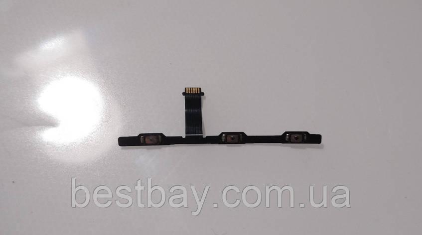 Asus ZenFone 5 шлейф кнопок, фото 2