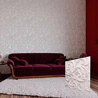"""Декоративная 3д панель """"Верона"""" для внутренней отделки стен и потолка 50x50"""
