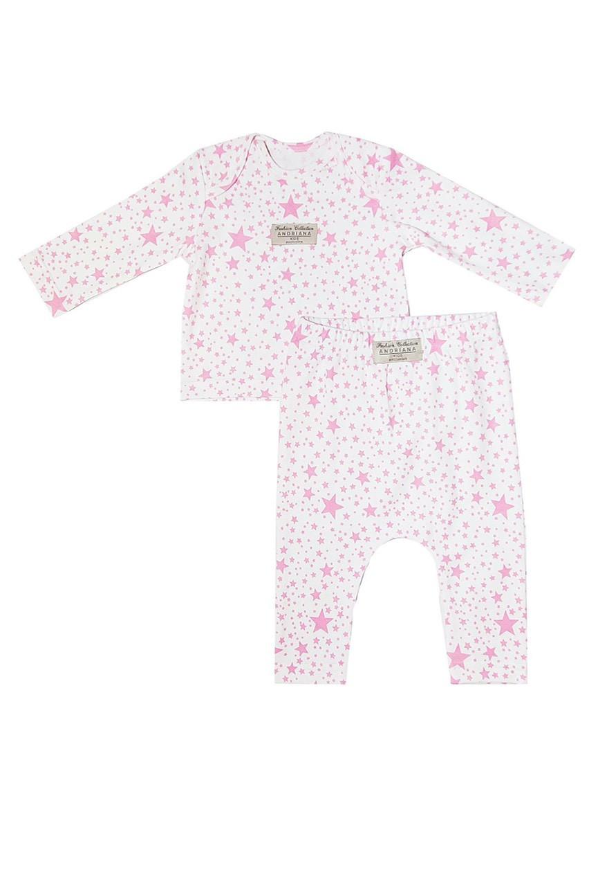 Пижама Andriana Kids (62,86 размер)