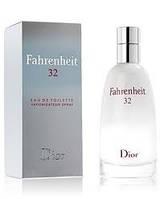 Мужская туалетная вода Christian Dior Fahrenheit 32 (Кристиан Диор Фаренгейт 32)