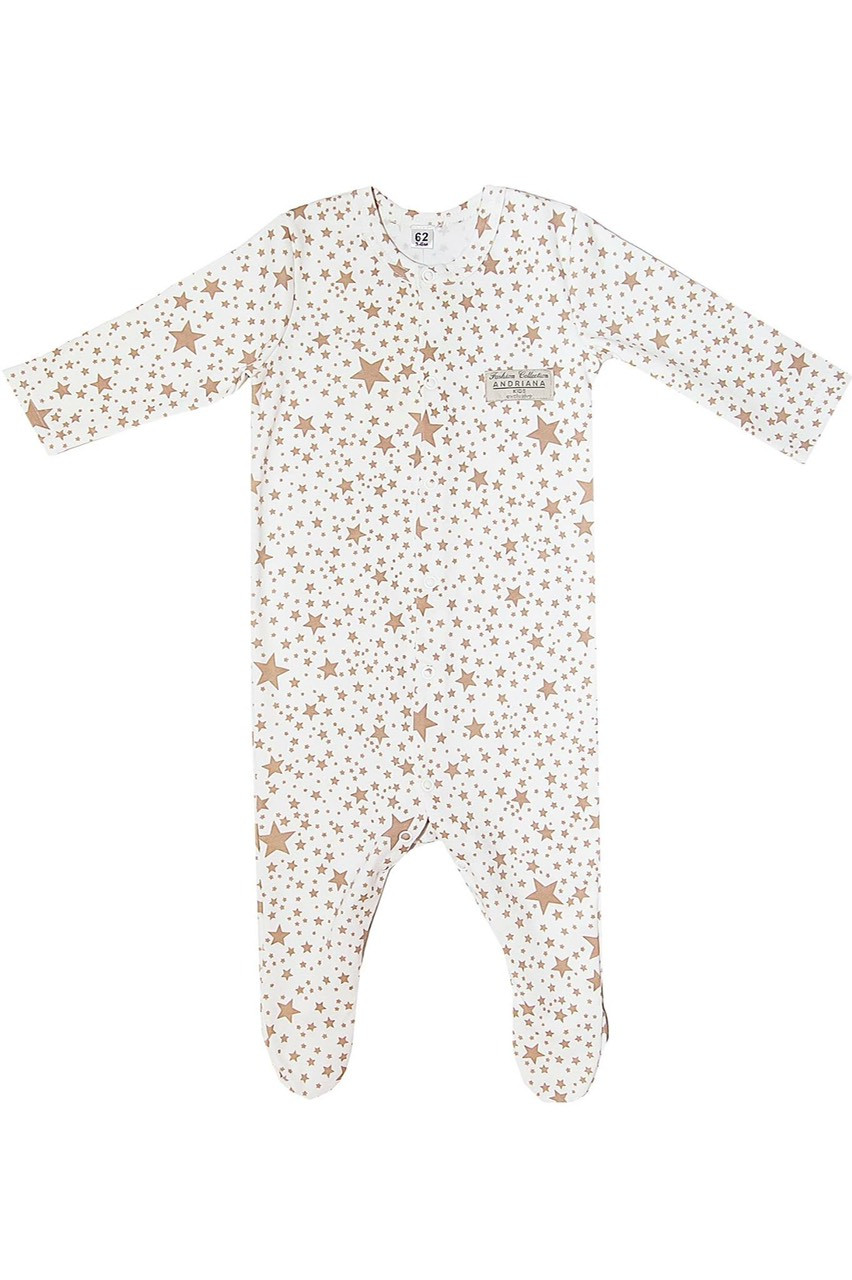 Пижама-слип Andriana Kids (86 размер)