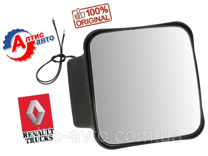 Боковое зеркало для Renault Magnum (Рено Магнум) вспомогательное 5001873673
