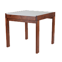 Стол раскладной деревянный СК 21 черешня