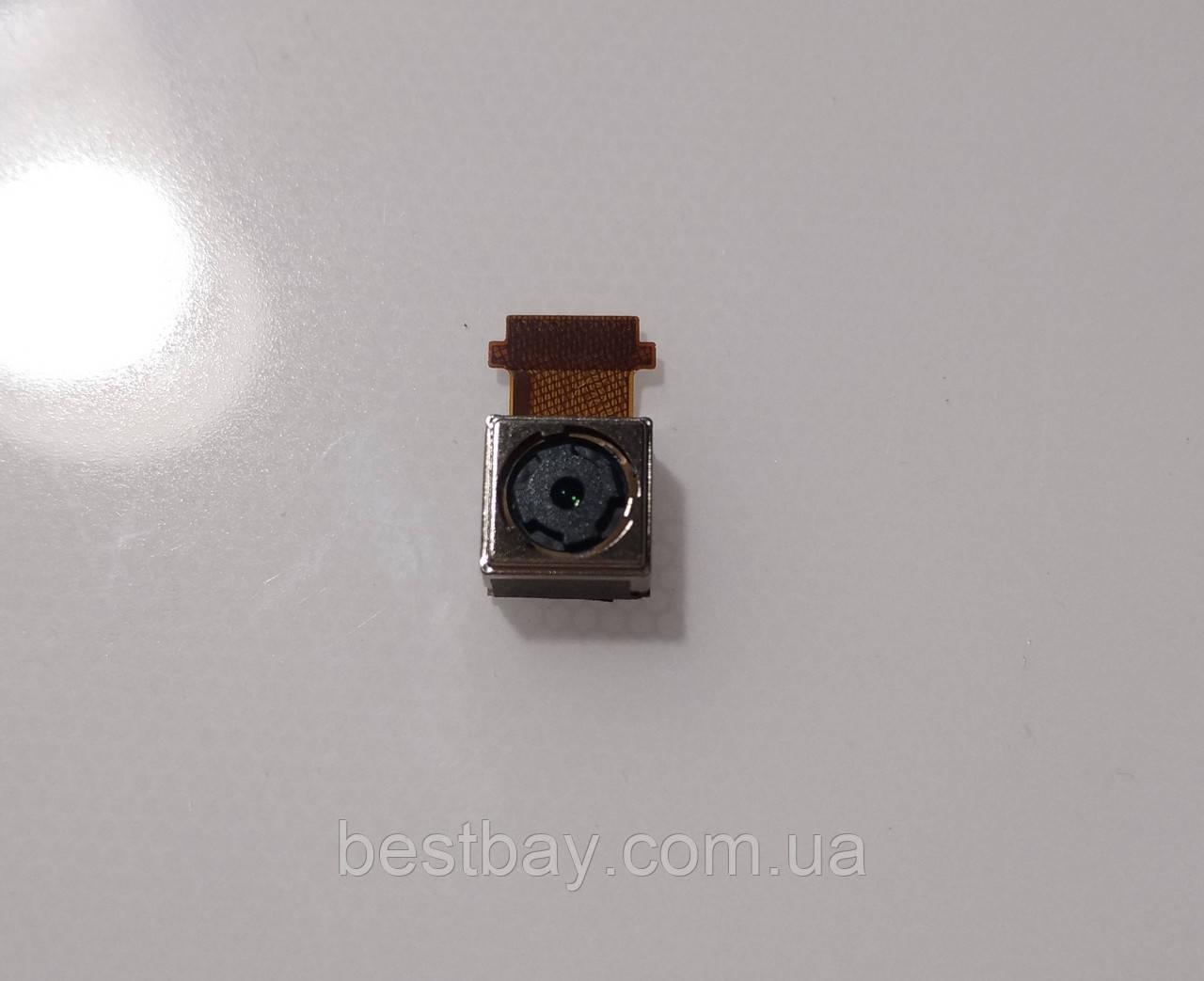 Asus ZenFone 5 камера основная