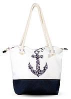 Женская летняя сумка Мечты о море