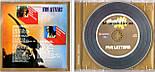 Музичний сд диск FIVE LETTERS Greatest hits (2007) (audio cd), фото 2