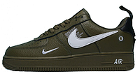 "Кроссовки Nike Air Force 1 Low ""Haki"" Арт. 3959, фото 1"
