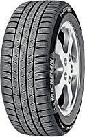 Зимние шины Michelin Latitude Alpin HP 265/55 R19 109H MO
