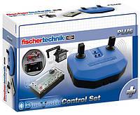 Дополнительный набор fisсhertechnik PLUS Пульт управления FT-540585