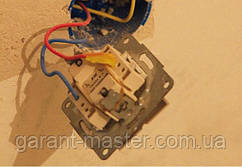 Установка и замена розеток и выключателей в Николаеве
