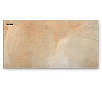 Керамический инфракрасный обогреватель Teploceramic (Теплокерамик) TCM 450 цвет бежевый мрамор 49202