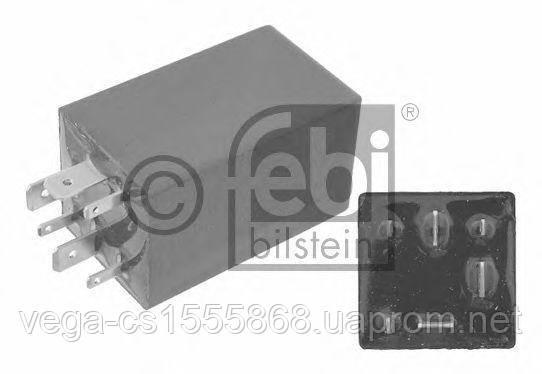 Реле паливного насоса Febi 01483 на Opel Astra / Опель Астра
