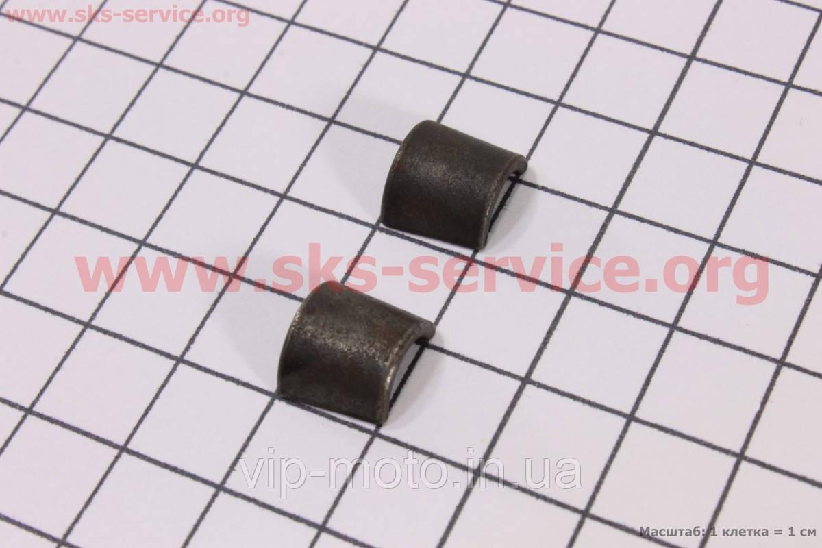 Сухарь клапана к-кт 2шт R190N/195NM