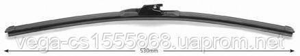 Щетка стеклоочистителя Trico FX530 на Opel Vivaro / Опель Виваро