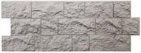 Фасадна панель Docke (Дьоке) Perlfels Жемчужный FELS (скала) 1,15 х 0,45, фасадные панели цена