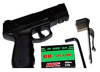 Пневматический пистолет KWC KM 46