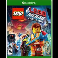 The LEGO Movie Videogame Xbox One (82641)