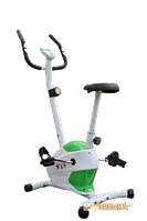 Велотренажер SS-778B (зеленый) (84246)