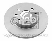 Тормозной диск Febi 08504 на Opel Astra / Опель Астра